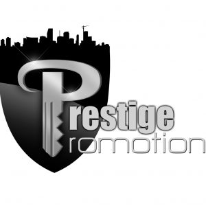 Prestige Promotions logo small