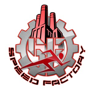 Speed Factory Logo