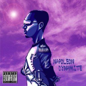 Napoleon dynamite CD cover
